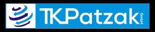 TK-Patzak GmbH – Geilenkirchen Logo